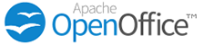 Logo Open Office